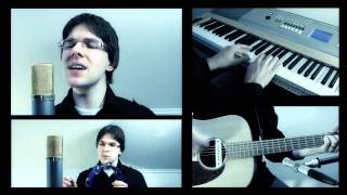Lifehouse - It Is What It Is (cover by Ryan Knorr)
