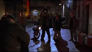 Дали отпор хулиганам ... отрывок из фильма (Великан/The Mighty)1998