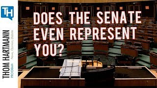 Shouldn't the Senate Represent the People? (w/ Larry Cohen) thumbnail