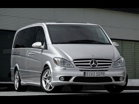 mercedes benz vito w639 2006 youtube. Black Bedroom Furniture Sets. Home Design Ideas