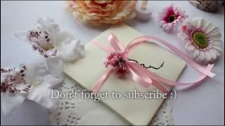 How to Make a CD or DVD Case Out of a Piece Of Paper