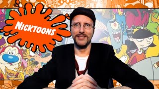 Nicktoons - Nostalgia Critic