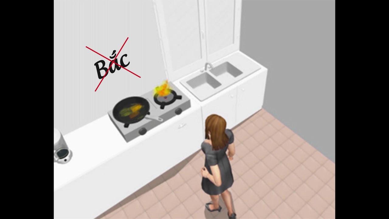 [PHONG THỦY BẾP] Cách chọn hướng nhà bếp theo phong thủy để mang lại may mắn tài lộc