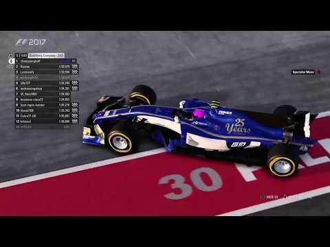 F1 Denmark 2 Division Season #2 Malaysia GP