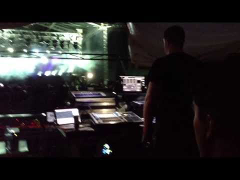 Tiesto Tour Club Life 2013 LIVE (Cuiabá - MT)
