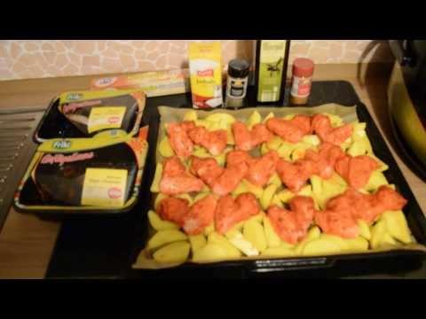 Как запечь картошку с мясом Мясо, запечённое с картошкой