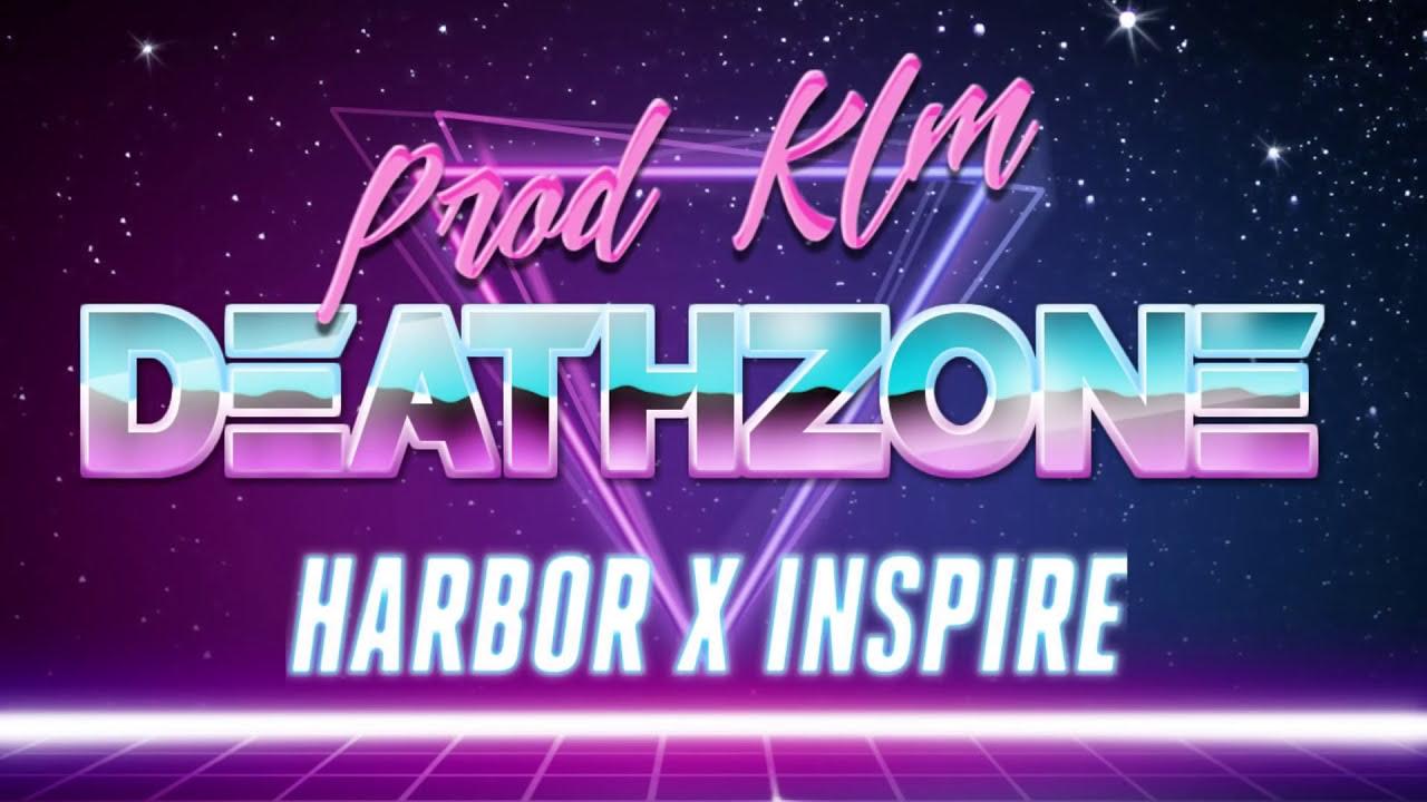 HARBOR - DEATH ZONE feat Inspire (prod KLM) #1GRAMMEDECHAQUE DISPO
