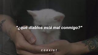 clairo // just for today (español)