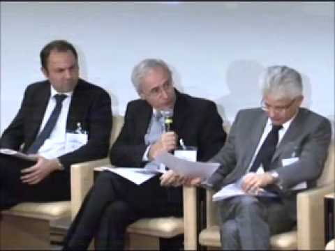 Colloque Solaire Thermodynamique 2013 - Table ronde 1