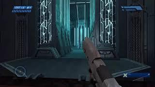 Halo: Combat Evolved: No Useless Kill Run [The Library]