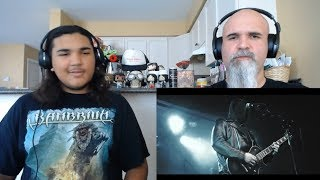 Mgła - Exercises in Futility VI (Live) [Reaction/Review]