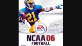 Atomic Garden NCAA 06 ost