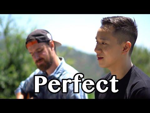 Ed Sheeran - Perfect   Jason Chen Cover