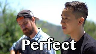 Ed Sheeran - Perfect | Jason Chen Cover MP3