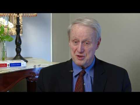 Rich Feller Interviews Pulitzer Prize Winner Hedrick Smith: STEM