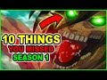 Attack on Titan: 10 THINGS YOU MISSED! (OR DID YOU?) | Attack on Titan Season 3 Prep