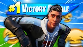 this fortnite video will make you laugh out loud... (really funny)