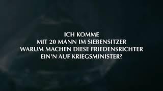 PLAY69 ft. FLER & FARID BANG - Kugelsicherer Jugendlicher (Official HQ Lyrics)