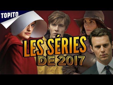 Top 9 des meilleures séries de 2017,  vous les avez toutes vues ?