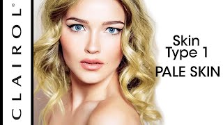 Best Hair Color for Pale Skin Tones: Hair Color Swatches | Clairol