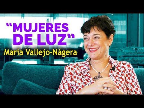 Entrevista a María Vallejo-Nágera sobre su libro