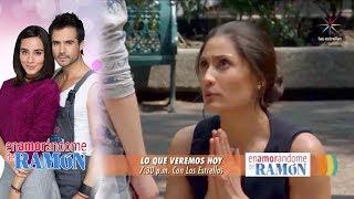 Enamorándome de Ramón   Avance 12 de junio   Hoy - Televisa