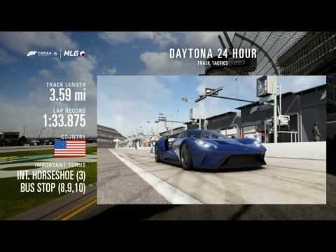 1v1 - MLG Forza Motorsport 6 Finals