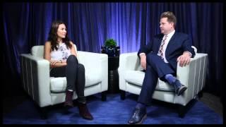 Show People With Paul Wontorek Interview: Tony Winner Laura Benanti