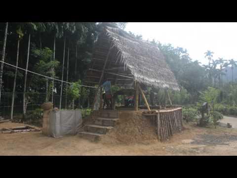 Academy of Field & Trade Gemology - Mines School in Ratnapura, Sri Lanka