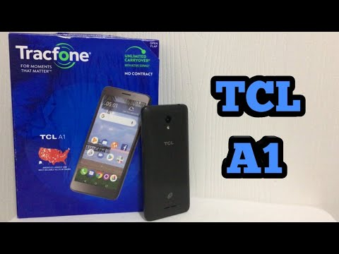 TCL LX Factory Reset
