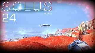 The Solus Project [24] [Unbekannte FLugobjekte] [Walkthrough] [Let's Play Gameplay Deutsch German] thumbnail