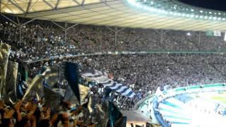 DFB-Pokalfinale 2011 MSV Duisburg - FC Schalke 04 (Teil 2)