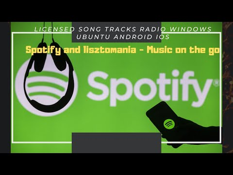 spotify-and-lisztomania---music-on-the-go-licensed-song-tracks---radio-windows-ubuntu-android-ios