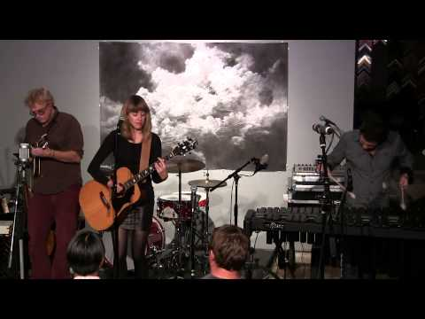 Emily - Psycho Killer (Talking Heads) 2013-10-24 Elastic Hour, Curve Line Space (wide)
