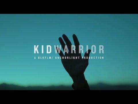 Kid Warrior -The Xiuhtezcatl Martinez Story