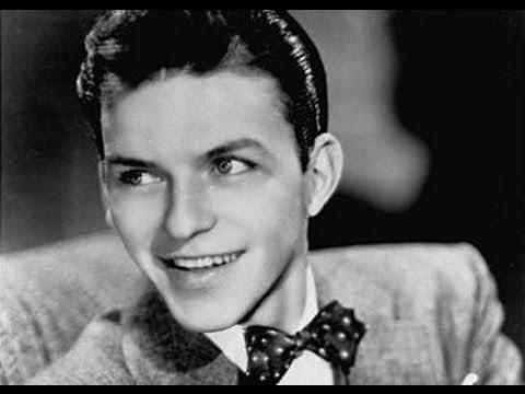 Frank Sinatra - East Of The Sun 1940