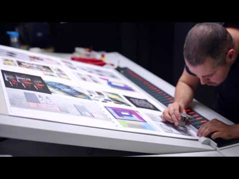 The Creative Bloq Design Annual 2017 - teaser