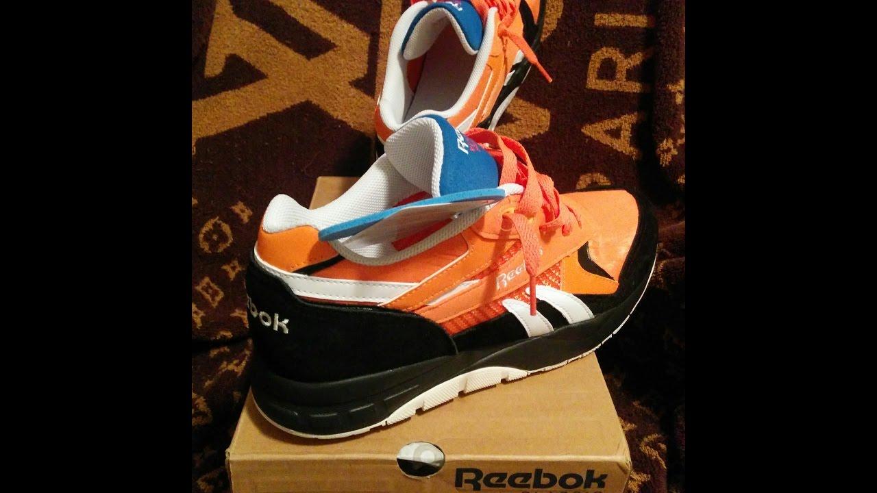 0443902b47d Reebok Ventilator Supreme Sneaker