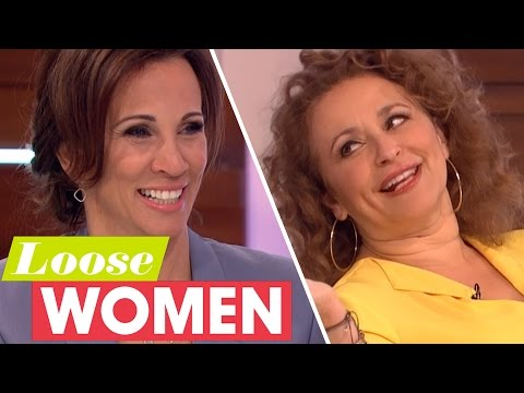 Have You Ever Played the 'Pregnancy Card' | Loose Women