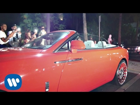 Gucci Mane - Bucket List [Official Music Video]