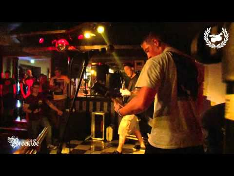 Additional Time Live Roots Club 2012