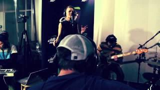 Marika - Risk Risk / Koncert w studio Chilli ZET