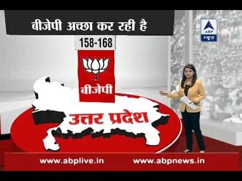 ABP-CSDS Opinion Poll: BJP likely to do well in UP, Uttarakhand and Punjab polls