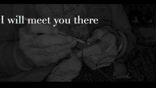 Cover images Meet You There - lyric video