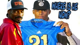 What Happened to Cordell Broadus? (Snoop Dogg's Son Who Quit Football)