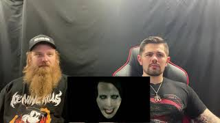 """Metal Heads Review """"We Are Chaos"""" by Marilyn Manson"""