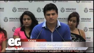 Anuncian Carnaval de Coacoatzintla; del 8 al 11 de mayo