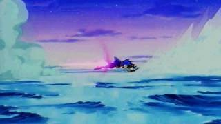 Sonic OVA dub test.