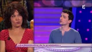 Paco - [8] La féminisation de la grammaire [On n