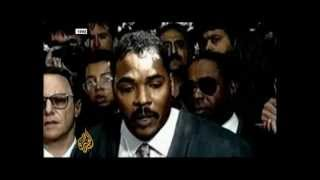 LAPD brutality victim Rodney King found dead in the U.S of A